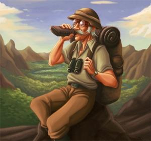 exploradorweb